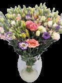 ליזאנטוס (חבילות פרחים) ללא אגרטל